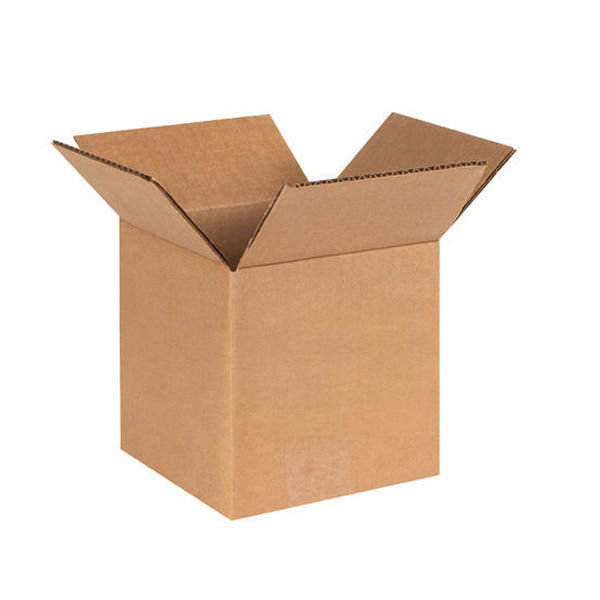 Double Wall Cardboard Boxes - 305mm x 305mm x 305mm, Pack of 15 - SC-12