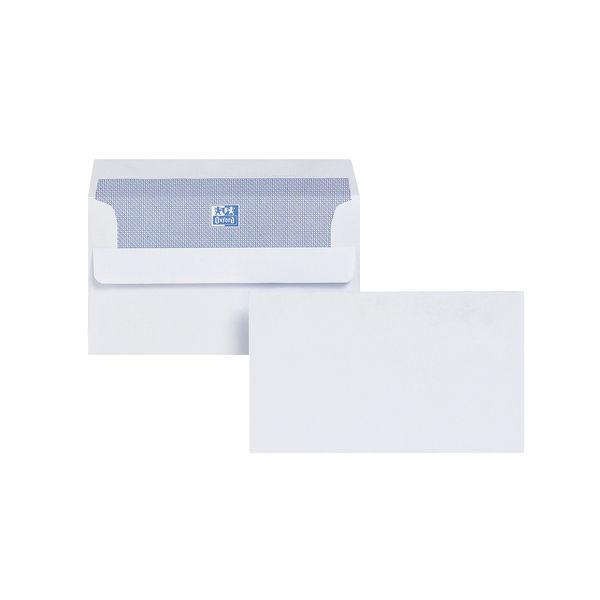 Plus Fabric Envelope Press Seal 3.5x6 Pack F21870