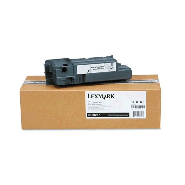 Lexmark C52X Waste Toner Box - 00C52025X