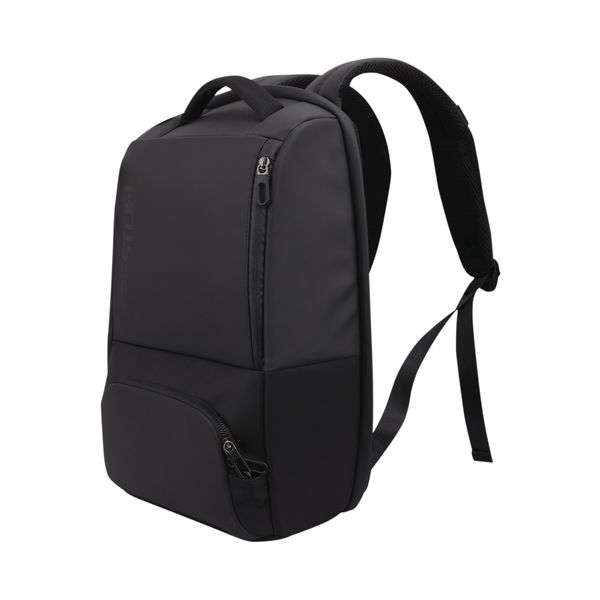 BestLife 15.6 Inch Neoton Laptop Backpack with USB Connector BB-3401BK-1-15.6