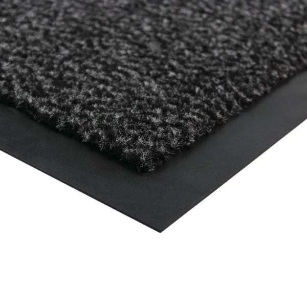 Doortex Grey 600 x 900mm Ultimat Indoor Doormat - FC46090ULTGR