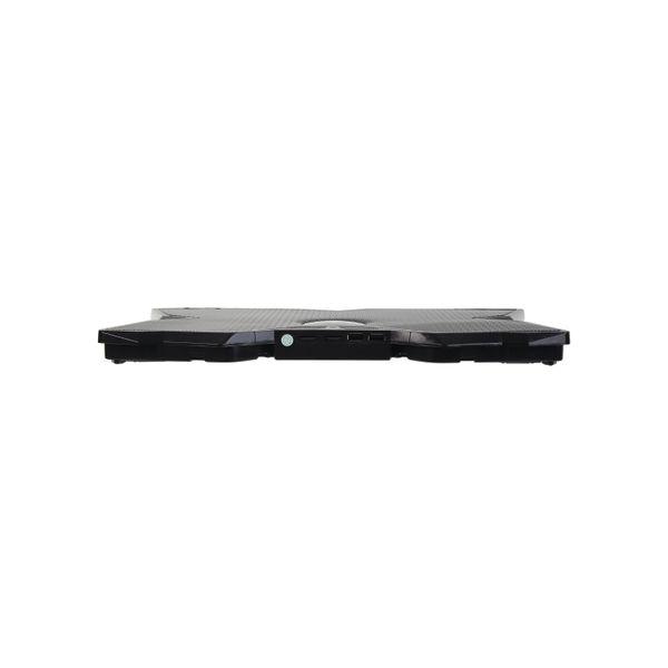SureFire Bora Gaming Laptop Cooling Pad Red 48819