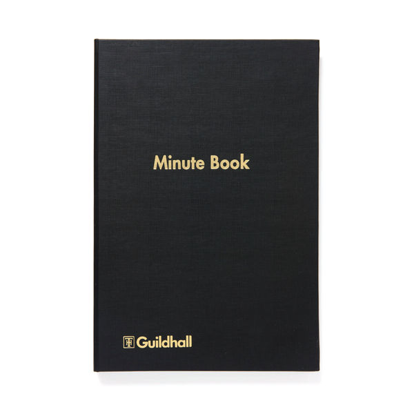 Guildhall Indexed Minute Book, 160 Pages - 1554
