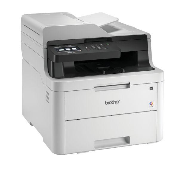 Brother MFC-L3730CDN Colour LED 4 in 1 Printer MFCL3730CDNZU1