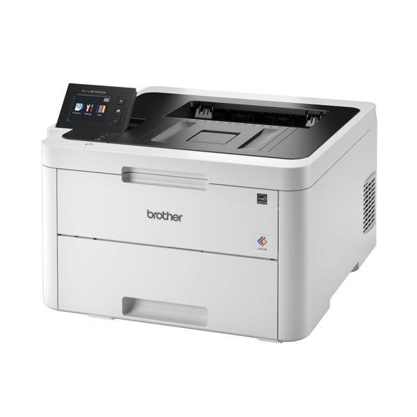 Brother HL-L3270CDW Wireless Colour LED Printer HLL3270CDWZU1