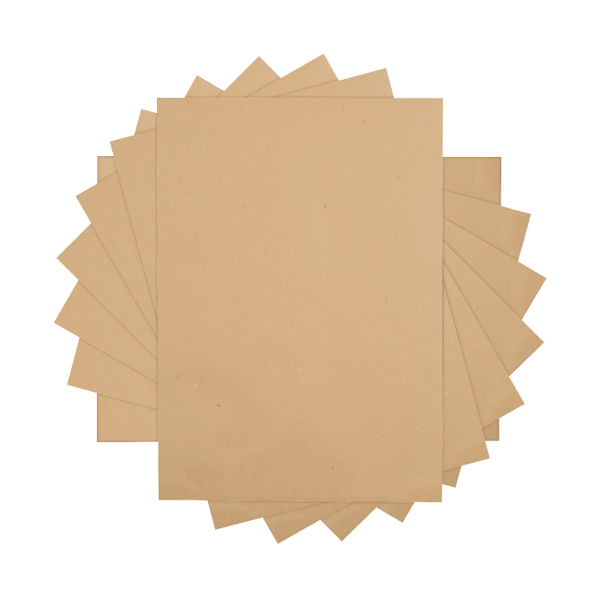 Q-Connect Manilla C4 Self Seal Envelopes, 80gsm, Pack of 250 - 3470