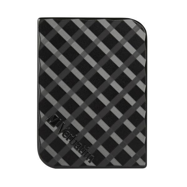 Verbatim Store n Go Mini SSD USB 3.2 1TB Black 53237