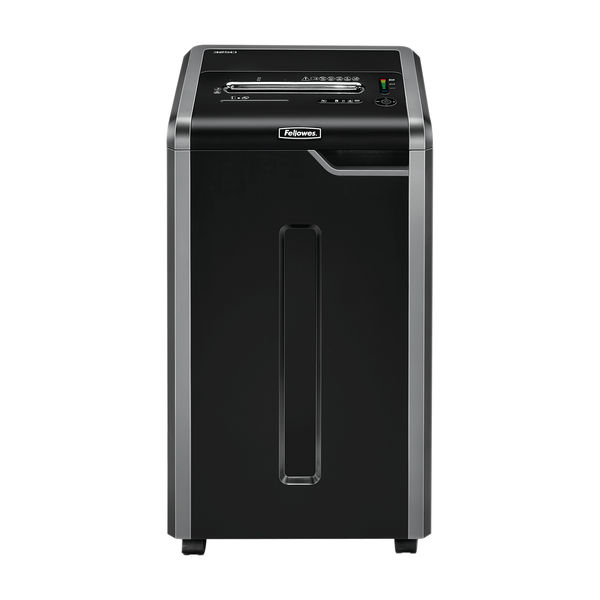 Powershred® 325Ci Cross-Cut Shredder