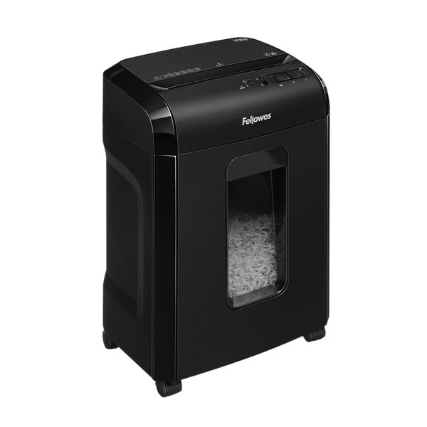 Fellowes 10M Powershred Micro-Cut Shredder - 4630701