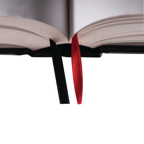 Collins A4 Desk Diary 2 Page Per Day Black 2022 47