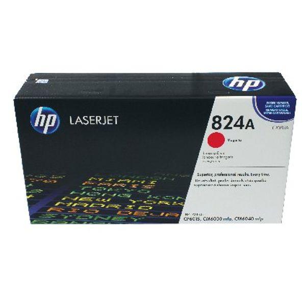 HP 824A Magenta Imaging Drum | CB387A
