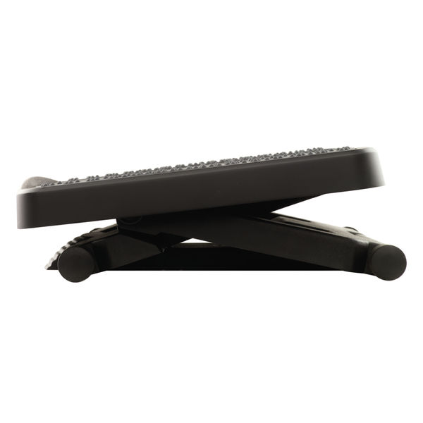 Fellowes Professional Series Ultimate Footrest Black 8067001