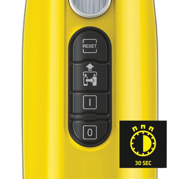 Karcher Steam Cleaner SC 3 EasyFix Upright 1.513-301.0