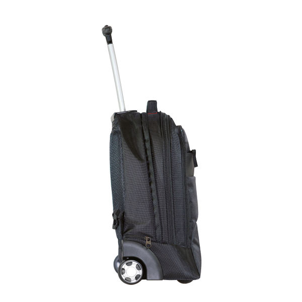 Monolith Black Motion 2 in 1 Wheeled Laptop Backpack – 3207