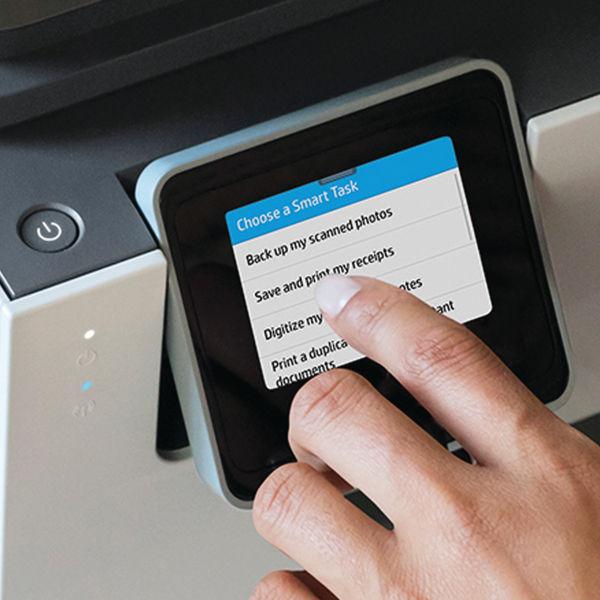 HP OfficeJet 9020 AIO Printer 1MR78B#A80