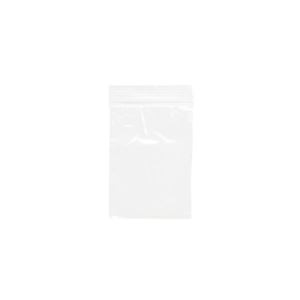 Ambassador Minigrip Bag 55x75 Pack1000