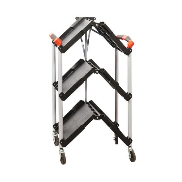 Proplaz Fold Folding Trolley CI583Y