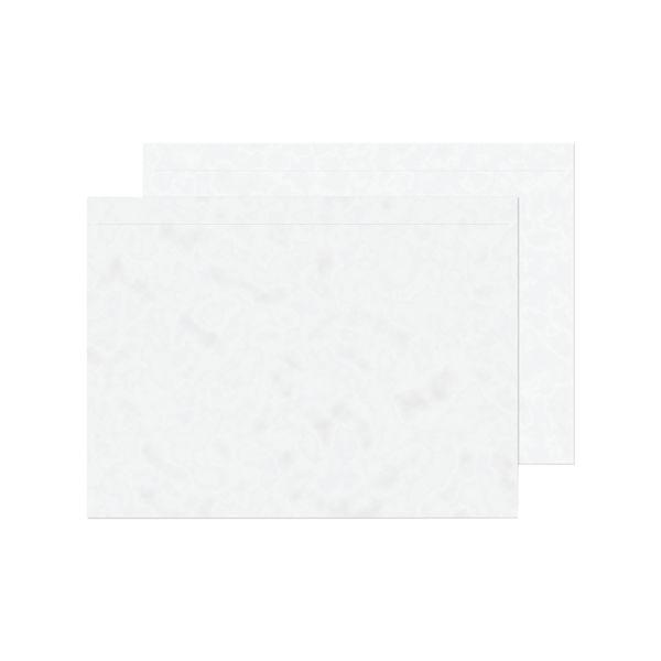 GoSecure C4 Document Enclosed Envelopes, Pack of 500 | BLK71875