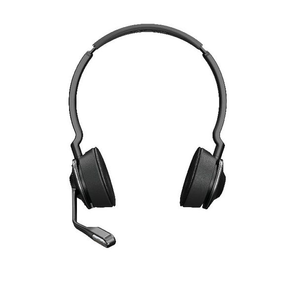 Jabra Engage 75 Stereo (Up to 150m range and 13 hours talk time) 9559-583-117