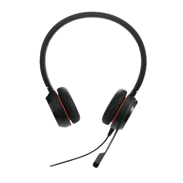 Jabra Evolve 20 SE MS Binaural Headset - 4999-823-309