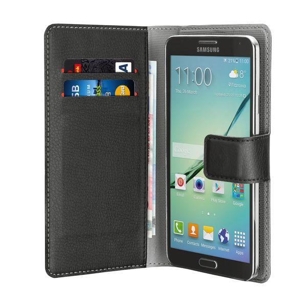 Trust Mobile Phone Case, Black, 3.5-4 inch - 20970