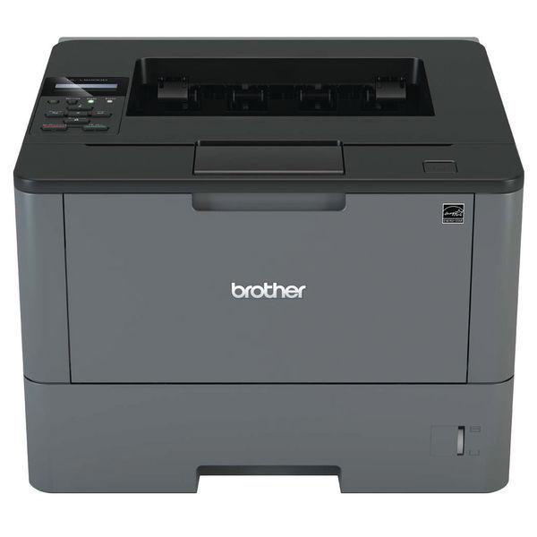 Brother HL-L5000D Mono Laser Printer - HL-L5000D