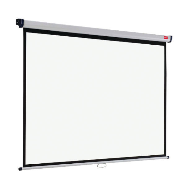 Nobo Wall Projection Screen, 2000 x 1513mm - 1902393