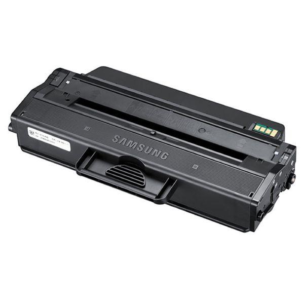 Samsung MLT-D103L Black High Yield Toner Cartridge | SU716A