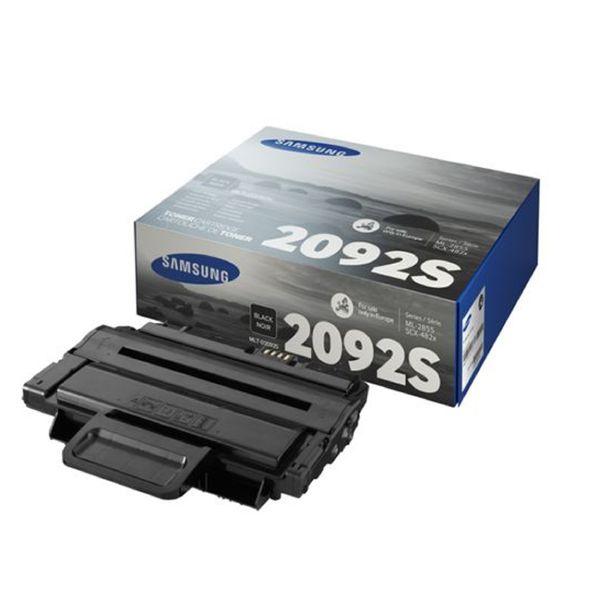 Samsung 2092S Black Toner Cartridge - MLT-D2092S/ELS