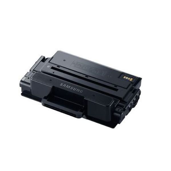 Samsung 203E Black Toner Cartridge - Extra High Capacity MLT-D203E/ELS