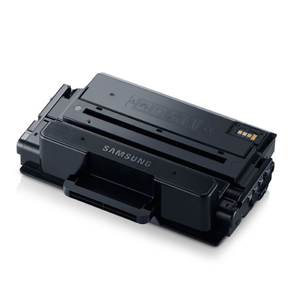 Samsung 203S Black Toner Cartridge - MLT-D203S/ELS