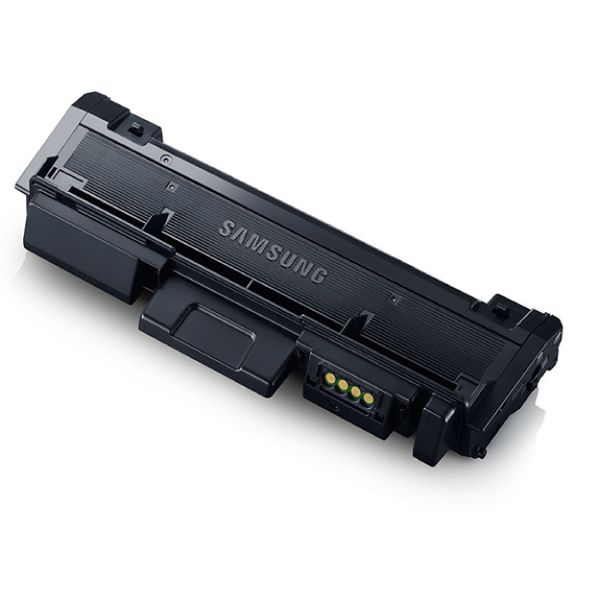 Samsung 116L Black Toner Cartridge - High Capacity MLT-D116L/ELS
