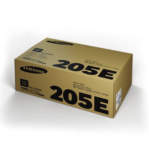 Samsung 205E Black Toner Cartridge - Extra High Capacity MLT-D205E
