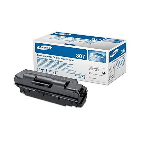 Samsung 307E Black Toner Cartridge - Extra High Capacity MLT-D307E/ELS
