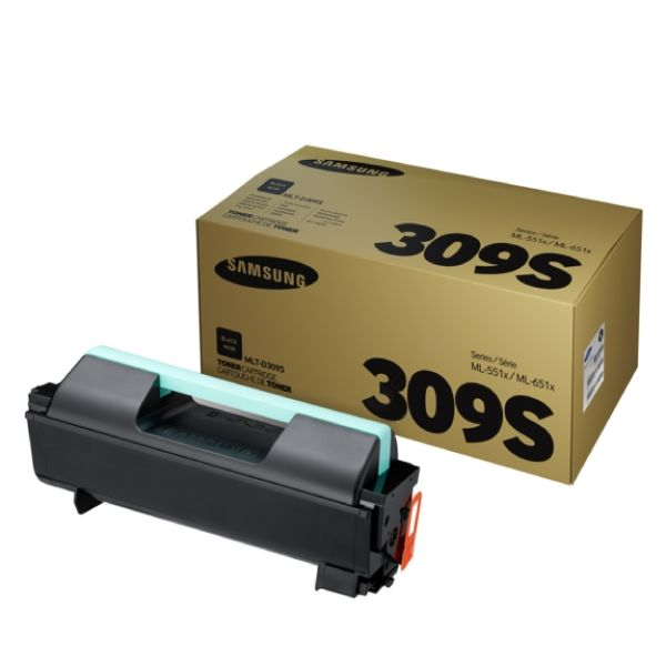 Samsung 309s Black Toner Cartridge - MLT-D309S/ELS