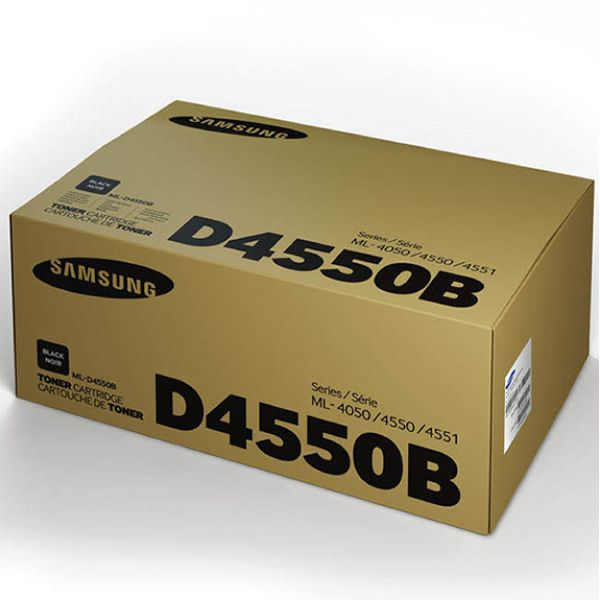 Samsung ML-D4550 Black Drum Unit - High Capacity ML-D4550B/ELS