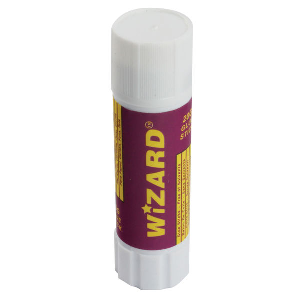 Medium 20g Glue Sticks, Pack of 9 - WX10505