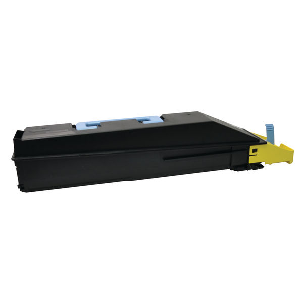 Kyocera TASKalfa 250Ci 300Ci Toner Cartridge Yellow TK-865Y