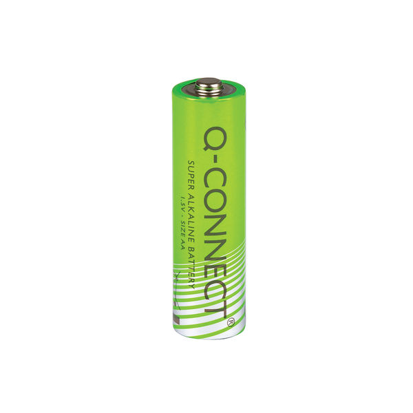 Q-Connect AA Battery (Pack of 4) KF00489