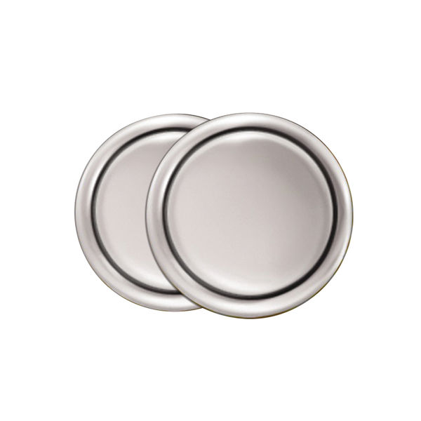 Duracell DL2032 3V Lithium Button Battery, Pack of 2 - 75072668