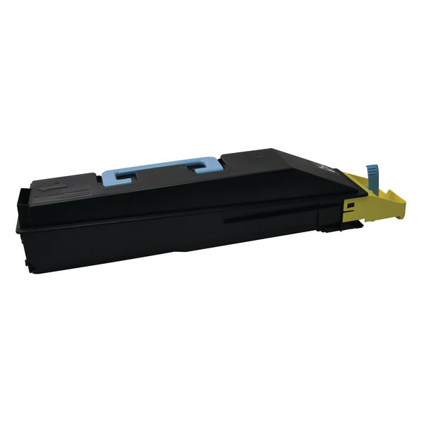 Kyocera TASKalfa 400Ci 500Ci Toner Cartridge Yellow TK-855Y