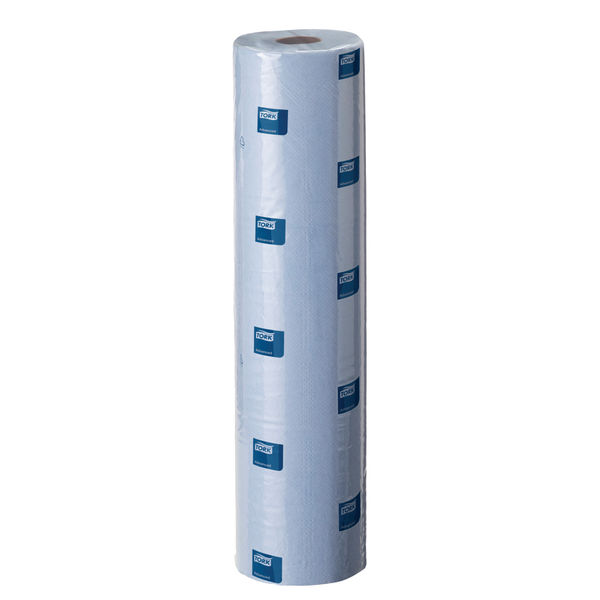 Tork C1 Couch Roll 2-Ply 54m Blue (Pack of 9) 152250