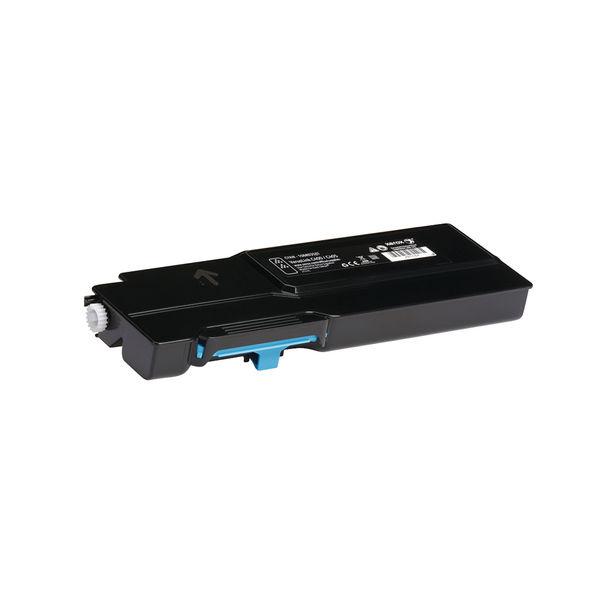 Xerox VersaLink C400/C405 Cyan High Yield Toner Cartridge - 106R03518