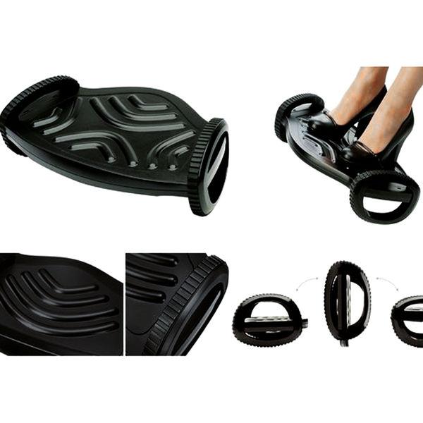 Fellowes Smart Suites Foot Rocker Black 8023901