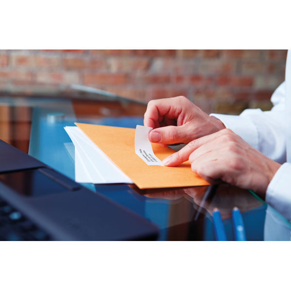 Dymo LabelWriter Large Address Labels, Pack of 520 - S0722400