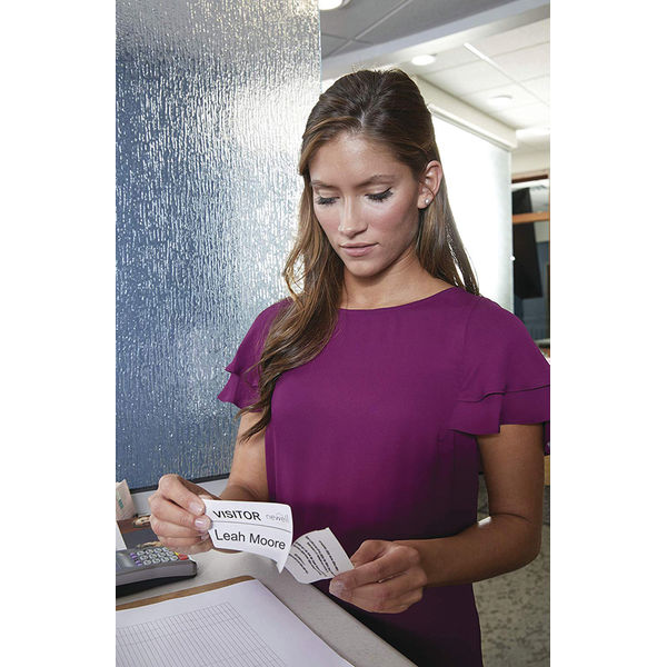 Dymo LabelWriter Shipping and Name Badge Labels, Pack of 220 - S0722430