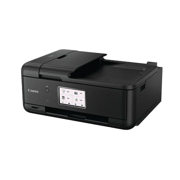 Canon PIXMA TS5150 A4 Colour Multifunction Inkjet Printer 2228C008