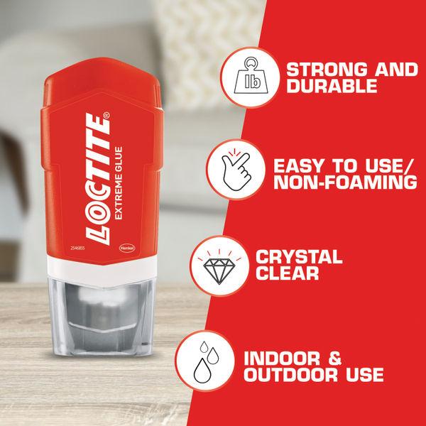 Loctite Extreme Glue 50g 2502610