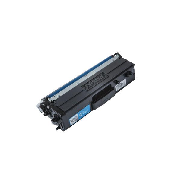 Brother TN426C Extra High Yield Cyan Toner Cartridge TN426C