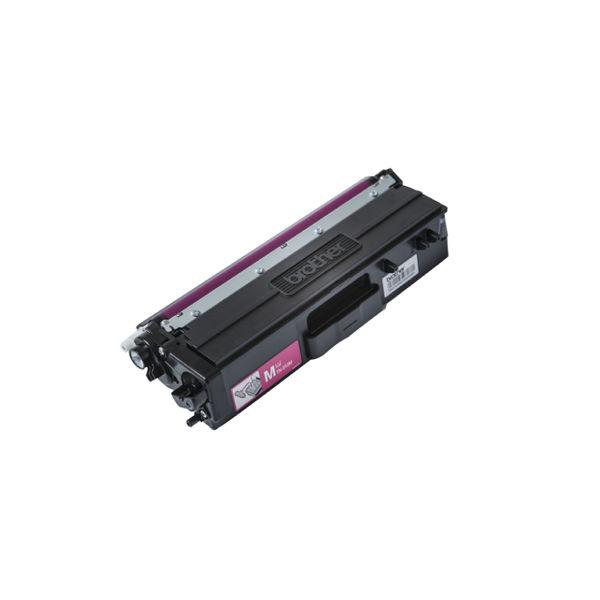 Brother TN-910 Magenta Ultra High Yield Toner Cartridge - TN910M